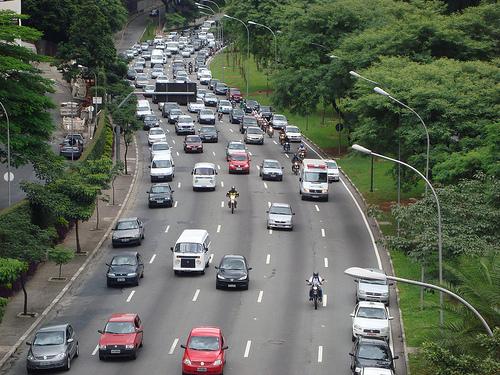 Prefeitura vai ampliar rodízio em São Paulo até abril