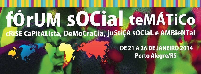 PCS realiza mesa de diálogo sobre cidades sustentáveis e as eleições de 2014