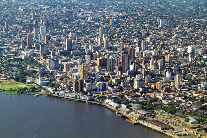 Prefeito de Assunção, capital do Paraguai, aprova lei do Plano de Metas