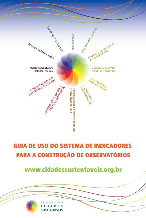 Nossa São Paulo lança Prêmio e Guia voltados às prefeituras