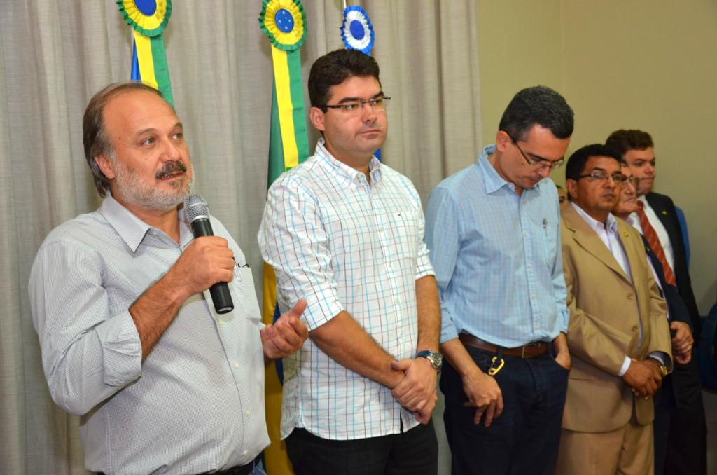 Teresina, no Piauí, adere ao Programa Cidades Sustentáveis