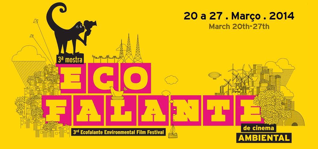Mostra de cinema ambiental promove exibição de filmes inéditos no país e debates