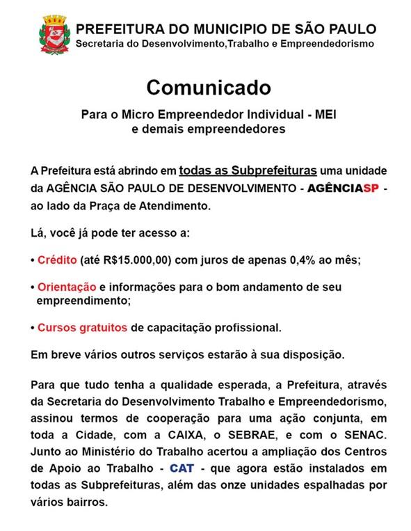 Sociedade civil promove evento para entregar a Doria propostas para sua gestão