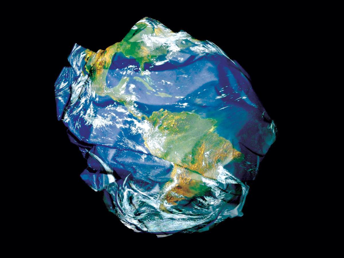 Aquecimento global é inevitável e 6 bilhões morrerão, diz cientista