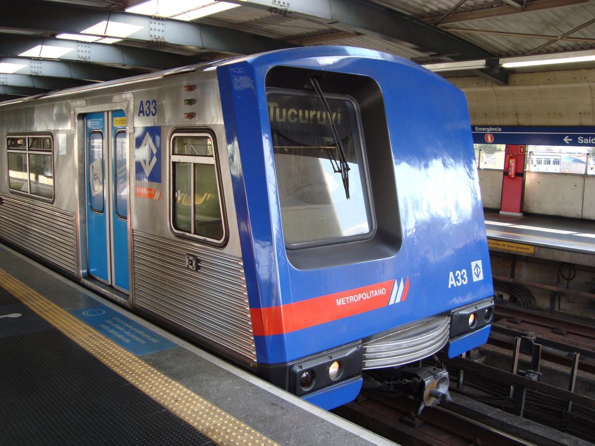 Metrô tem uma falha grave a cada 3 dias; número dobrou em cinco anos