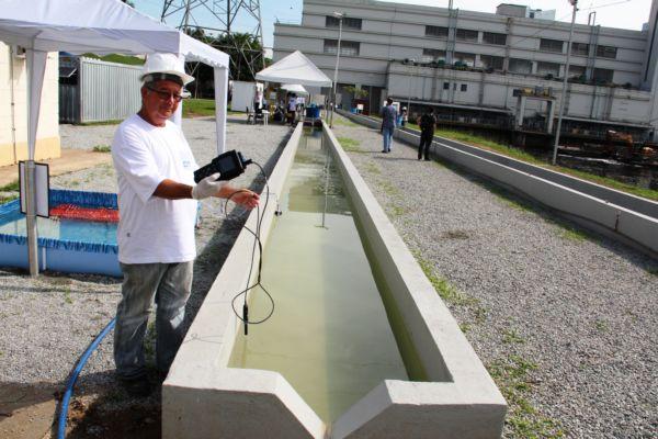 Tecnologias de despoluição conseguem devolver oxigênio ao Rio Pinheiros