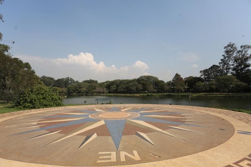 Parque Ibirapuera completa 60 anos com programação especial de aniversário