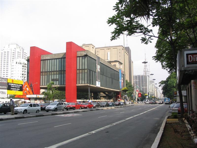Avenida Paulista terá 'complexo de ciclovias' em 2015