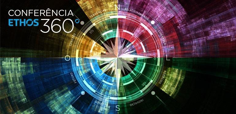 Conferência Ethos 360o terá atividades gratuitas