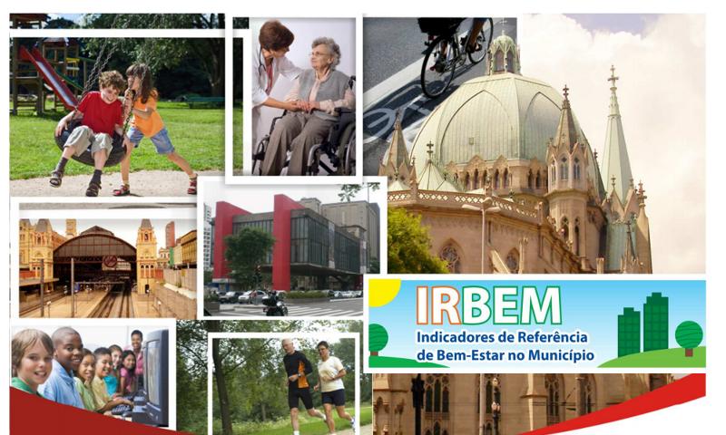 Nossa São Paulo e FecomercioSP convidam para lançamento da pesquisa IRBEM 2015