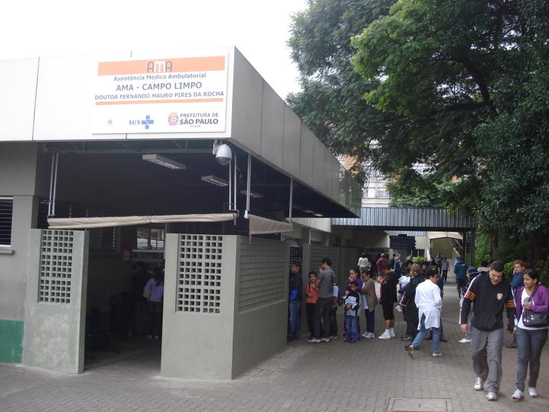 Prefeitura de SP quer diminuir para 60 dias fila para exame e consulta
