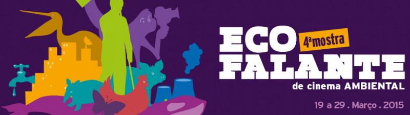 Programa-se para a 4ª Mostra Ecofalante