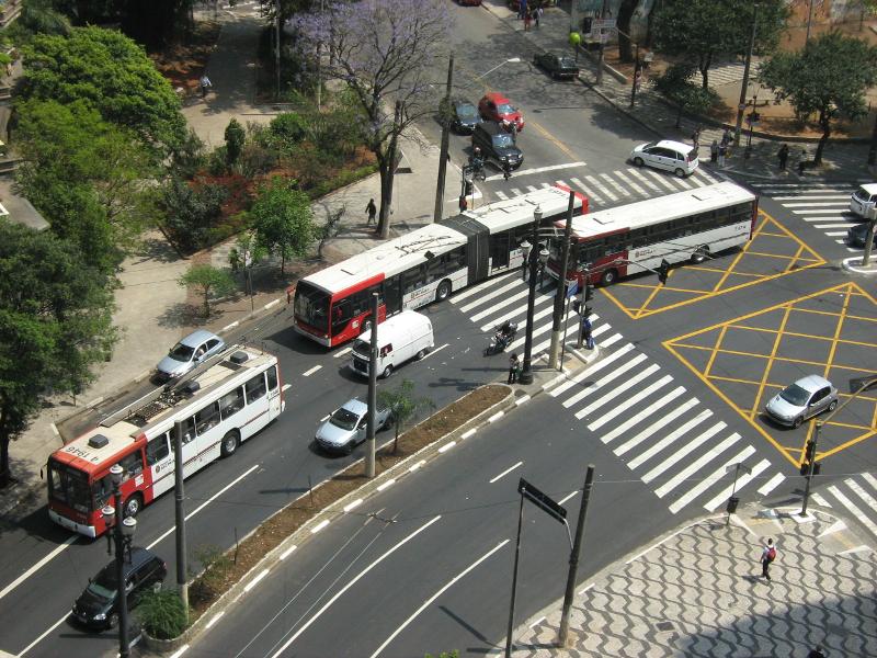 Plano Municipal de Mobilidade será criado em processo participativo