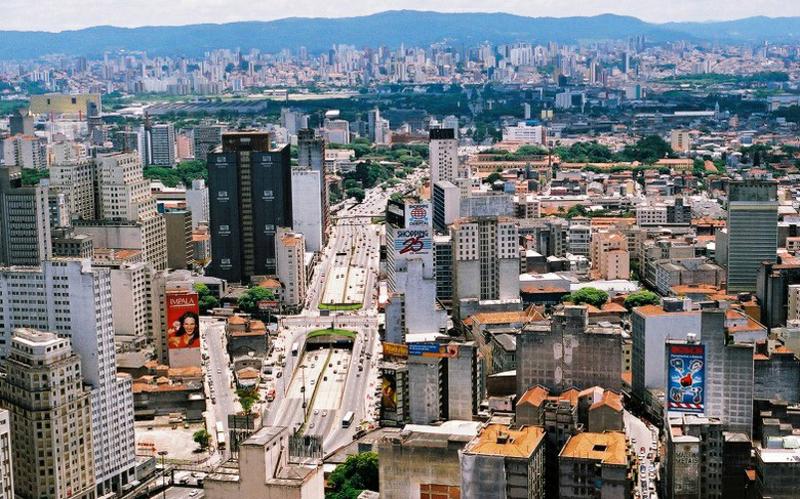 Sampa e o futuro – Planos, sonhos e possibilidades para a metrópole de 2030