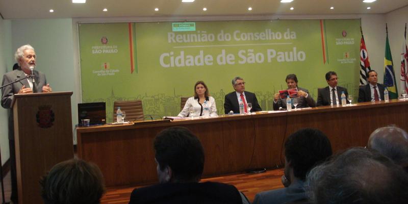 """Campanha """"Sou Cidadão Paulistano"""" visa estimular ações em benefício da cidade"""