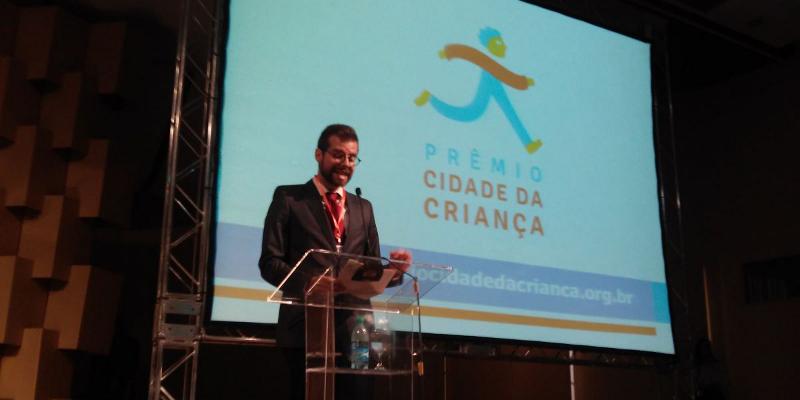 Segunda edição do Prêmio Cidades Sustentáveis será em 2016