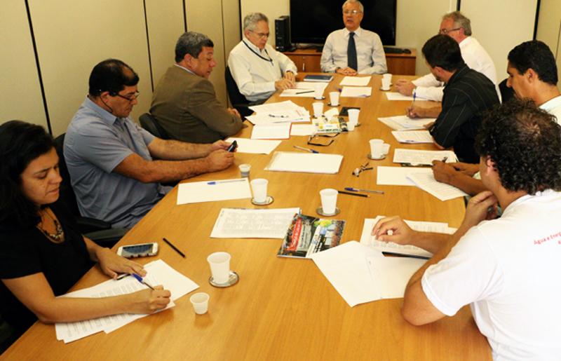 Após pressão, Governo do Estado de SP recebe movimentos sociais para debater crise hídrica