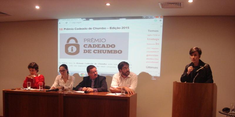 Evento da RETPS discute a transparência na gestão pública