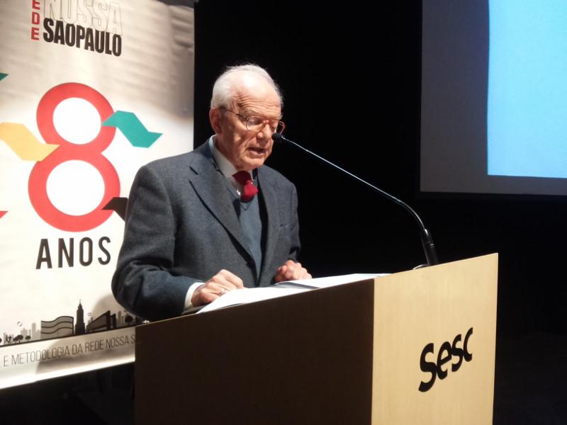Regulamentação de plebiscitos é tema de evento da Rede Nossa São Paulo