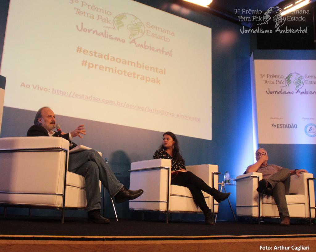 Nossa São Paulo e USP abrem Semana Estado de Jornalismo Ambiental