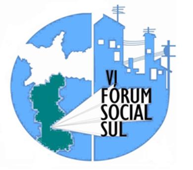 """VI Fórum Social Sul, de 29/10 a 2/11 – """"Uma outra periferia é possível, necessária e urgente"""""""