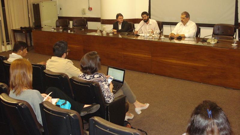 Evento na Câmara defende realização de um plebiscito em SP junto com as eleições de 2016
