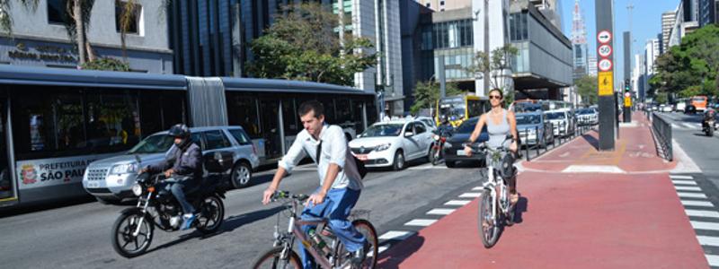 Com metas para 15 modais, Plano Municipal de Mobilidade Urbana desenha desenvolvimento até 2030