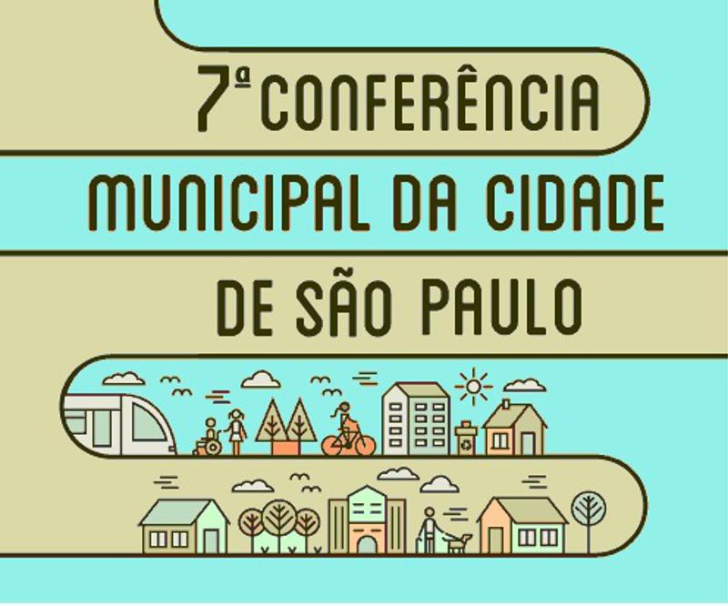 Mais 3 encontros preparatórios para a VII Conferência Municipal de São Paulo serão realizados sábado
