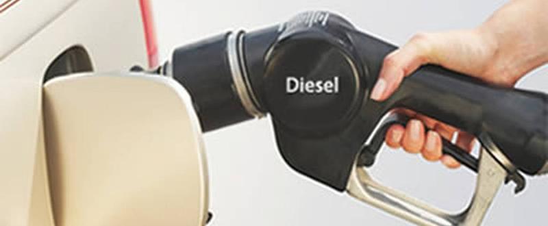 Sociedade se une para dizer não a carro a diesel