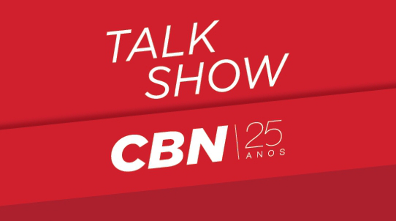 """Rádio CBN promove debate sobre o tema """"A reinvenção do espaço urbano"""""""