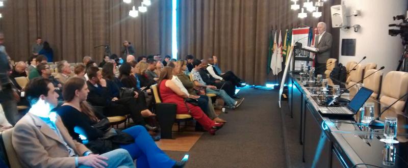 Programa Cidades Sustentáveis recebe adesão de 67 candidatos a vereador de SP