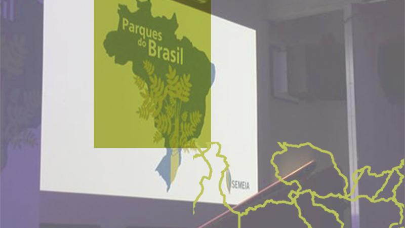 Fórum debaterá gestão e conservação dos parques do Brasil