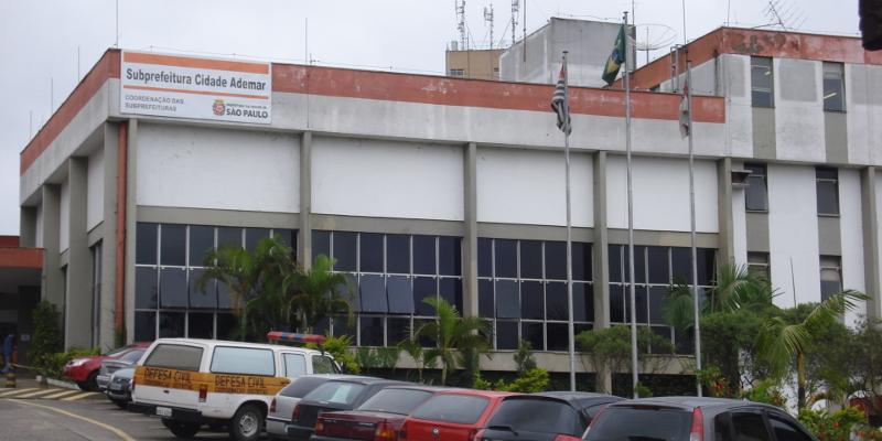 Doria quer pasta de subprefeituras com maior orçamento e mais funções
