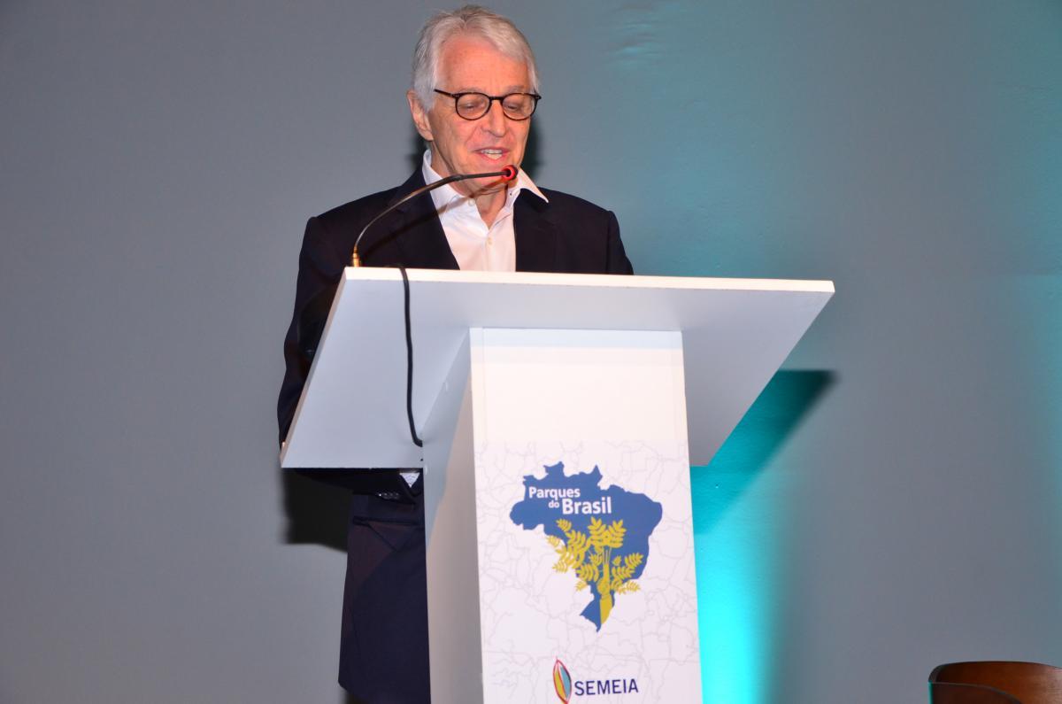 O futuro dos parques públicos brasileiros em debate