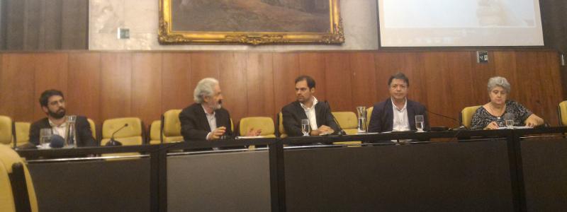 Organizações entregam propostas à gestão do prefeito eleito de São Paulo