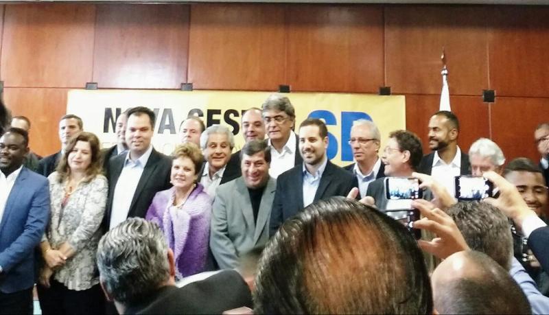 Covas anuncia os primeiros 20 prefeitos regionais da gestão João Doria