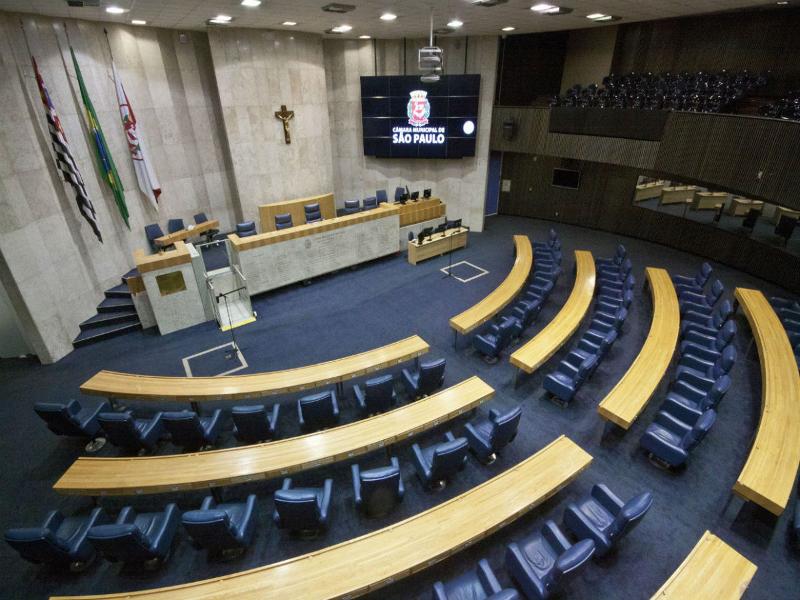 Maioria dos vereadores da nova Câmara vem das zonas leste e sul da cidade