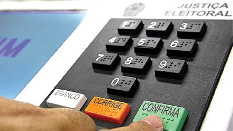 Eleições gerais já e reforma política urgente!