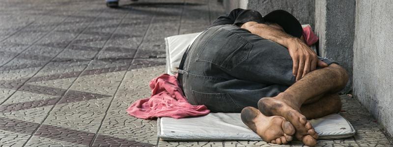 #MetaDeSP: Prefeitura terá condições de acolher 90% da população em situação de rua