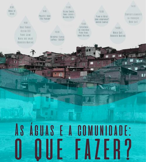 Fórum do Fundão do Ângela reúne a comunidade para debater questão da água
