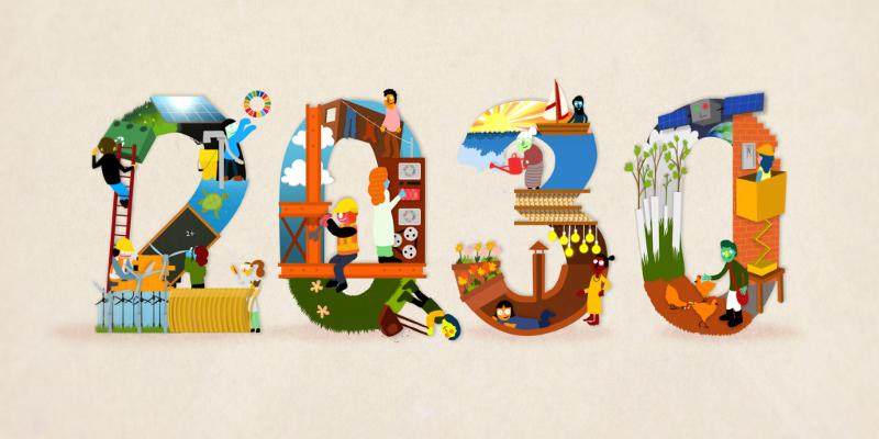 Prefeitura de São Paulo cria Comissão Municipal para os Objetivos de Desenvolvimento Sustentável