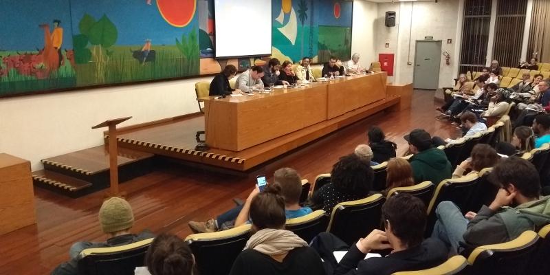 Organizações da sociedade civil querem que versão final do Plano de Metas tenha mudanças