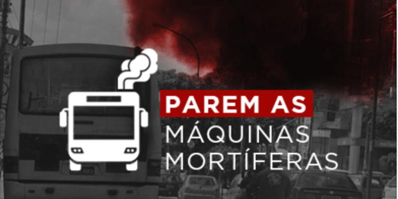 """Campanha reivindica o arquivamento imediato do """"PL da Poluição"""""""