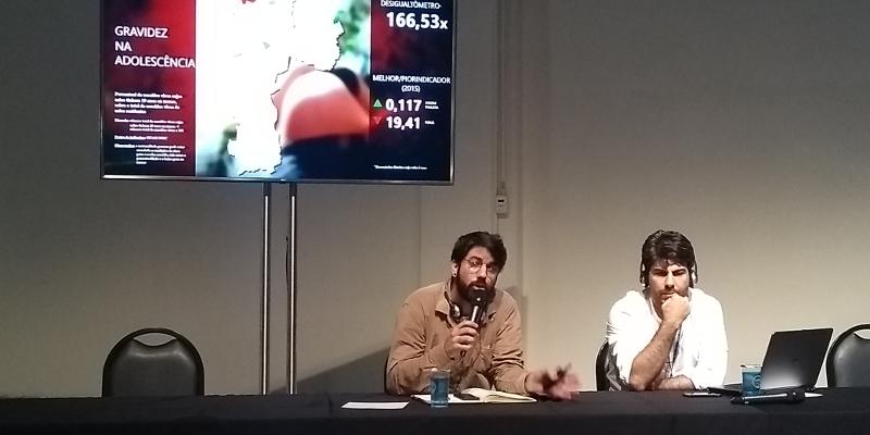 Como reduzir as enormes desigualdades em São Paulo e no país?