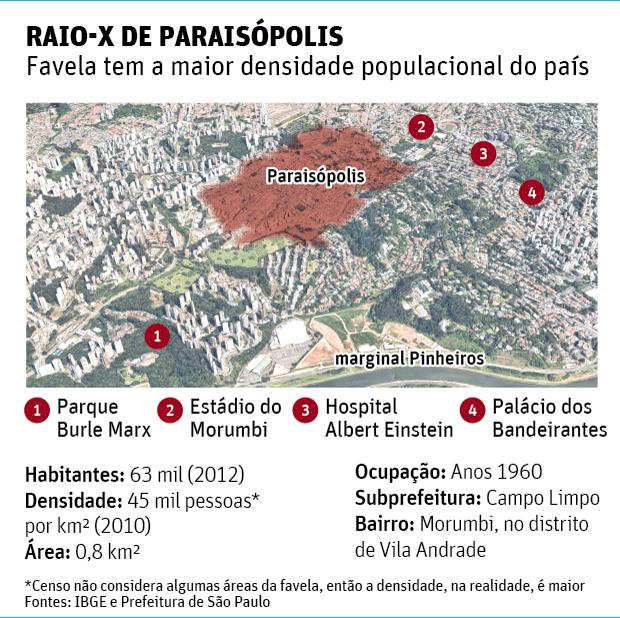 Nem a Rota entra em favela de SP, afirma diretora da polícia de Alckmin