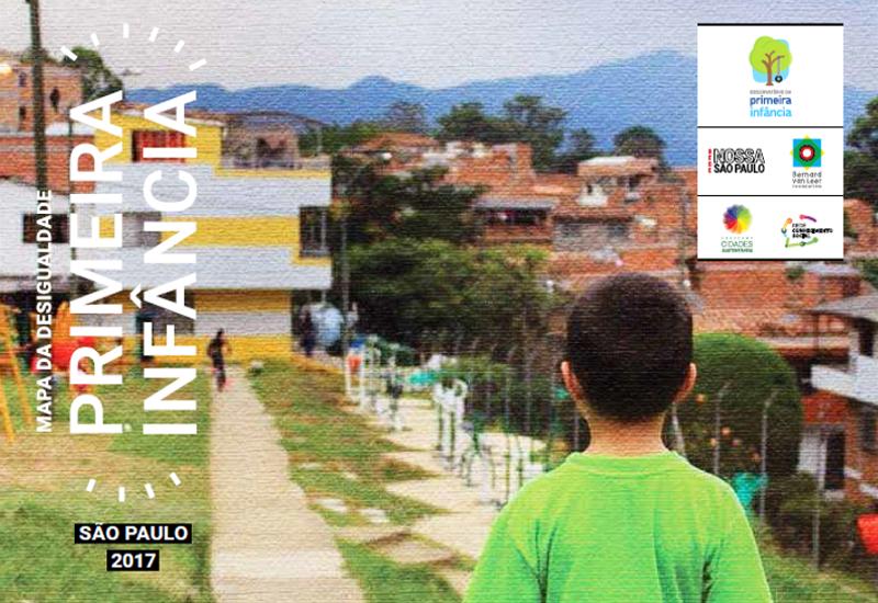 Dados revelam que São Paulo não é uma cidade acolhedora para as crianças