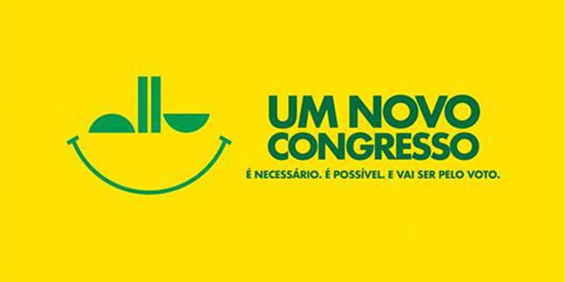 Um novo Congresso