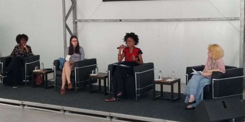 """Debate marca a apresentação dos resultados da pesquisa """"Viver em São Paulo: Mulher"""""""