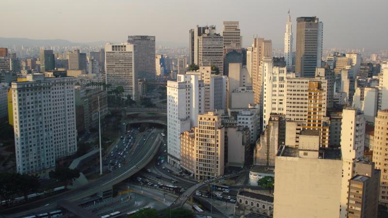 Prefeitura usa dados do sindicato da construção civil para mudar lei de zoneamento