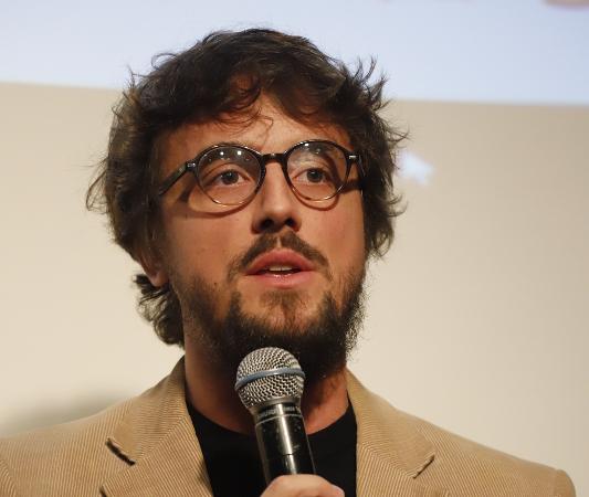 Renan Quinalha: Advogado, professor e ativista lança curso sobre História LGBT. (Foto: Arquivo pessoal)